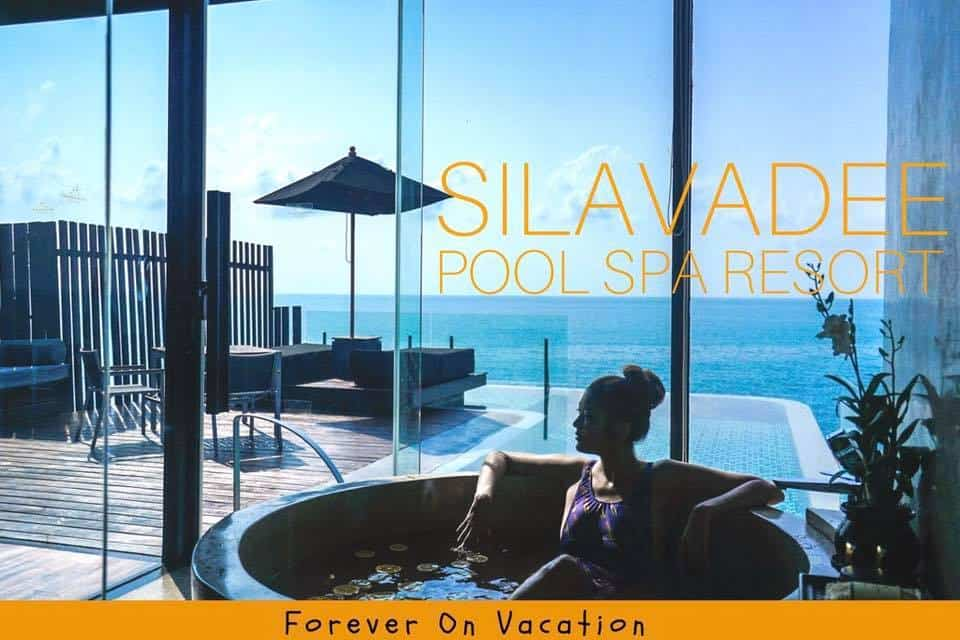 Silavadee Pool Spa Resort Forever on vacation