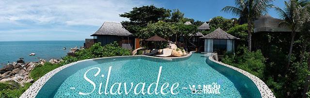 พักผ่อนในอ้อมกอดของทะเล กับความสวยงามที่ไม่เคยลดเลือน Silavadee Pool Spa Resort