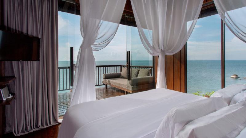 Two Bedroom Ocean Front Duplex Pool Villa Thumbnail