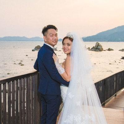 Ms. Liew Lay Yee & Mr. Juandi Chai