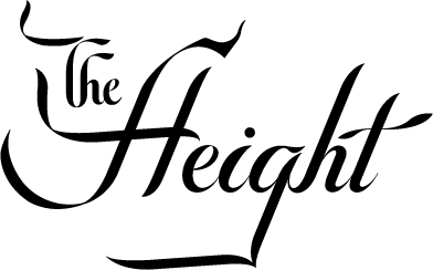 The Height Logo