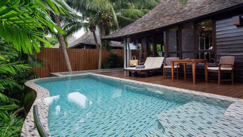 热带泳池别墅 Thumbnail