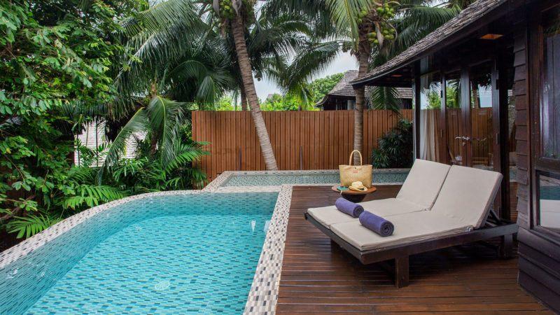 Tropical Pool Villa Thumbnail