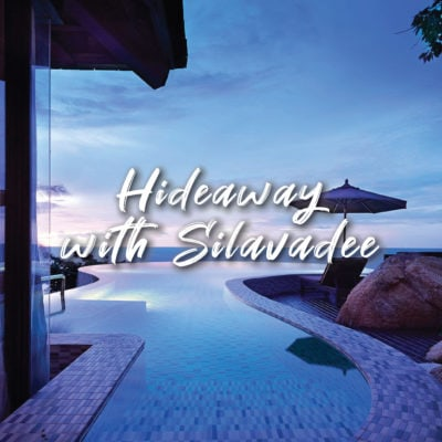 Hideaway with Silavadee