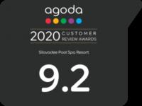Agoda 2020