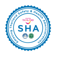 Amazing Thailand Safety and Health Administration (SHA) 2020