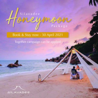 Silavadee Honeymoon Package