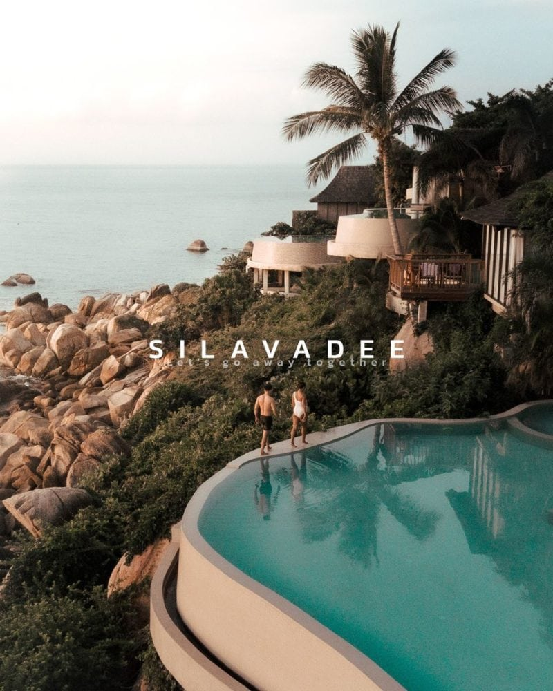 SILAVADEE Let's go away together รีวิวโดย หลง ทาง – Lost in my way