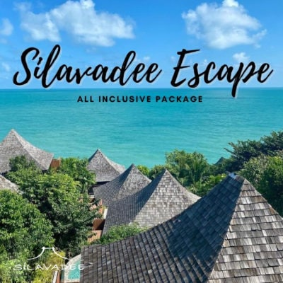 Silavadee Escape – All Inclusive